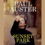 Sunset Park: A Novel Audiobook, by Paul Auster