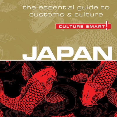 Japan - Culture Smart!: The Essential Guide to Customs & Culture Audiobook, by Paul Norbury