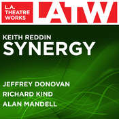 Synergy Audiobook, by Keith Reddin