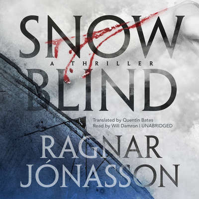 Snowblind Audiobook, by Ragnar Jónasson