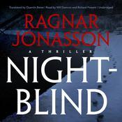 Nightblind Audiobook, by Ragnar Jónasson