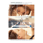 Lion Audiobook, by Saroo Brierley