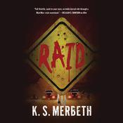 Raid Audiobook, by K.S. Merbeth