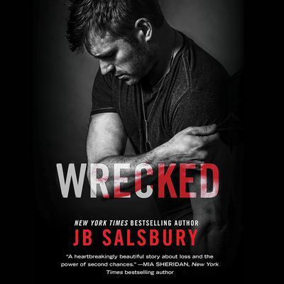 Wrecked Audiobook, by JB Salsbury