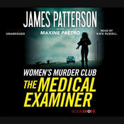 The Medical Examiner: A Womens Murder Club Story Audiobook, by James Patterson