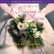 A Princess in Maine: A McCullagh Inn Story, by Jen McLaughlin