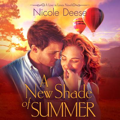 A New Shade of Summer Audiobook, by Nicole Deese