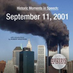September 11, 2001 Audiobook, by the Speech Resource Company