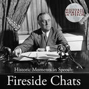 Fireside Chats Audiobook, by the Speech Resource Company
