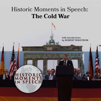 The Cold War Audiobook, by the Speech Resource Company