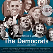 The Democrats Audiobook, by the Speech Resource Company