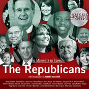 The Republicans Audiobook, by the Speech Resource Company