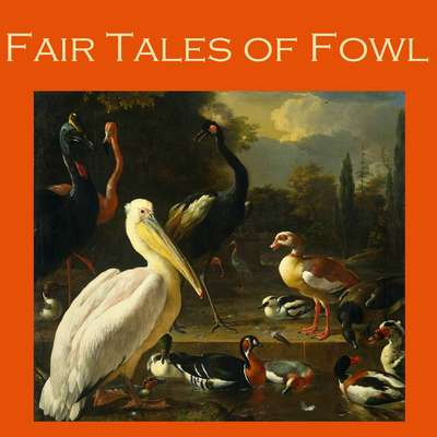 Fair Tales of Fowl Audiobook, by various authors