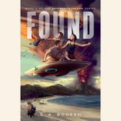 Found, by S. A. Bodeen