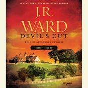 Devil's Cut: A Bourbon Kings Novel Audiobook, by J. R. Ward