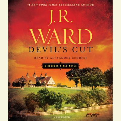 Devil's Cut: A Bourbon Kings Novel Audiobook, by J. R. Ward