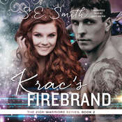 Krac's Firebrand Audiobook, by S. E. Smith, S.E. Smith