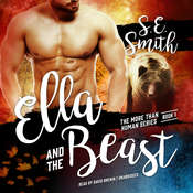 Ella and the Beast Audiobook, by S. E. Smith, S.E. Smith