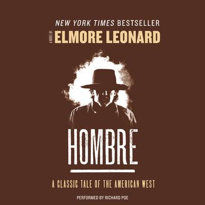 Hombre Audiobook, by