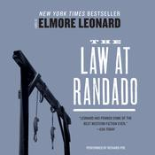 The Law at Randado Audiobook, by Elmore Leonard