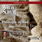 Philosophy of Mind Audiobook, by Andrew Pessin