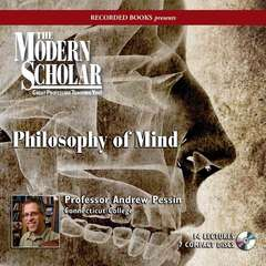 Philosophy of Mind Audiobook, by
