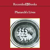Plutarchs Lives—Excerpts Audiobook, by Plutarch