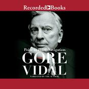 Point to Point Navigation Audiobook, by Gore Vidal