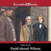 Puddnhead Wilson Audiobook, by Mark Twain