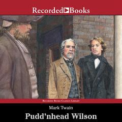 Puddnhead Wilson Audiobook, by Mark Twain