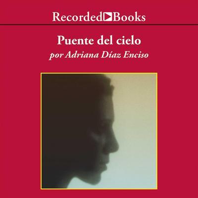 Puente del cielo Audiobook, by Adriana Diaz Enciso