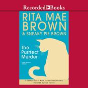 The Purrfect Murder Audiobook, by Rita Mae Brown