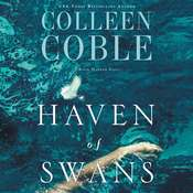 Haven of Swans: A Rock Harbor Novel, by Colleen Coble