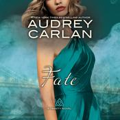 Fate Audiobook, by Audrey Carlan