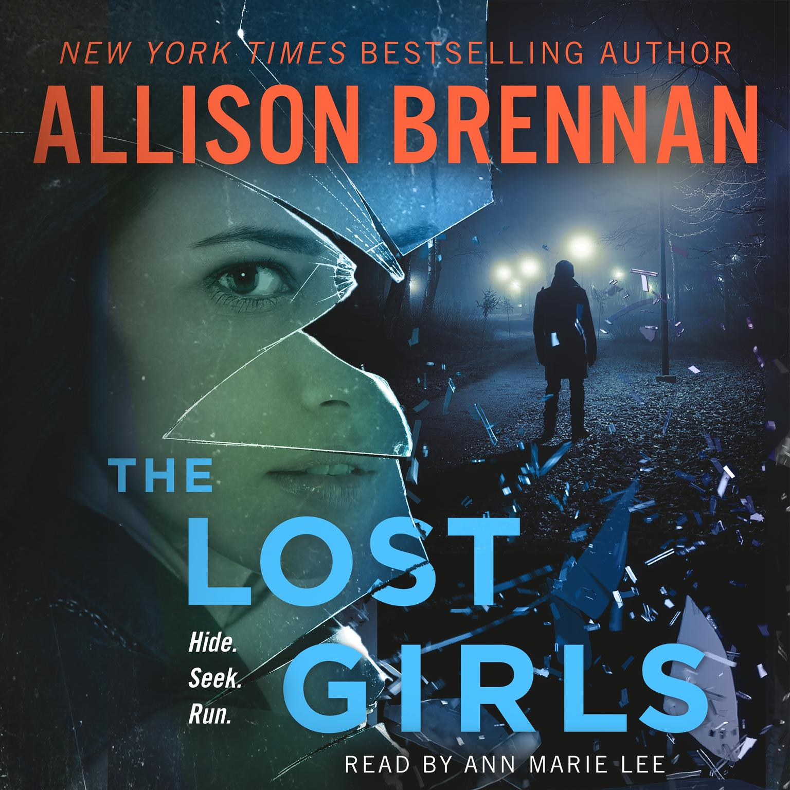 Printable The Lost Girls: A Novel Audiobook Cover Art