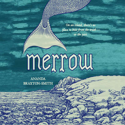Merrow Audiobook, by Ananda Braxton-Smith
