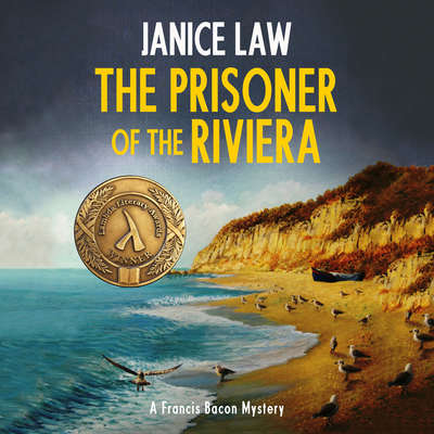 The Prisoner of the Riviera Audiobook, by Janice Law