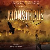Monstrous Audiobook, by Thomas E. Sniegoski