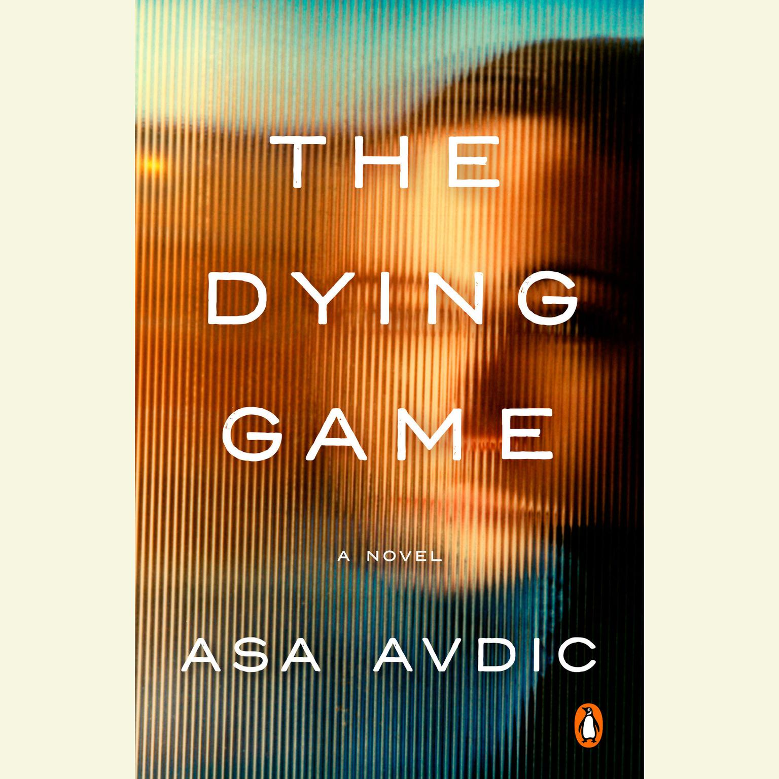 Printable The Dying Game: A Novel Audiobook Cover Art