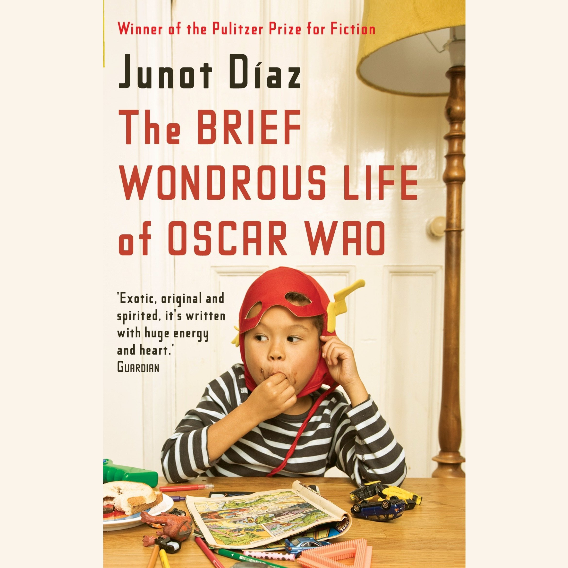 the brief wondrous life of wao Symbolism in junot díaz's the brief wondrous life of oscar wao learn about the different symbols such as the golden mongoose in the brief wondrous life of oscar wao and how they contribute to the plot of the book.