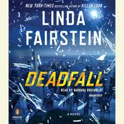 Deadfall Audiobook, by Linda Fairstein