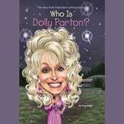 Who is Dolly Parton?, by True Kelley
