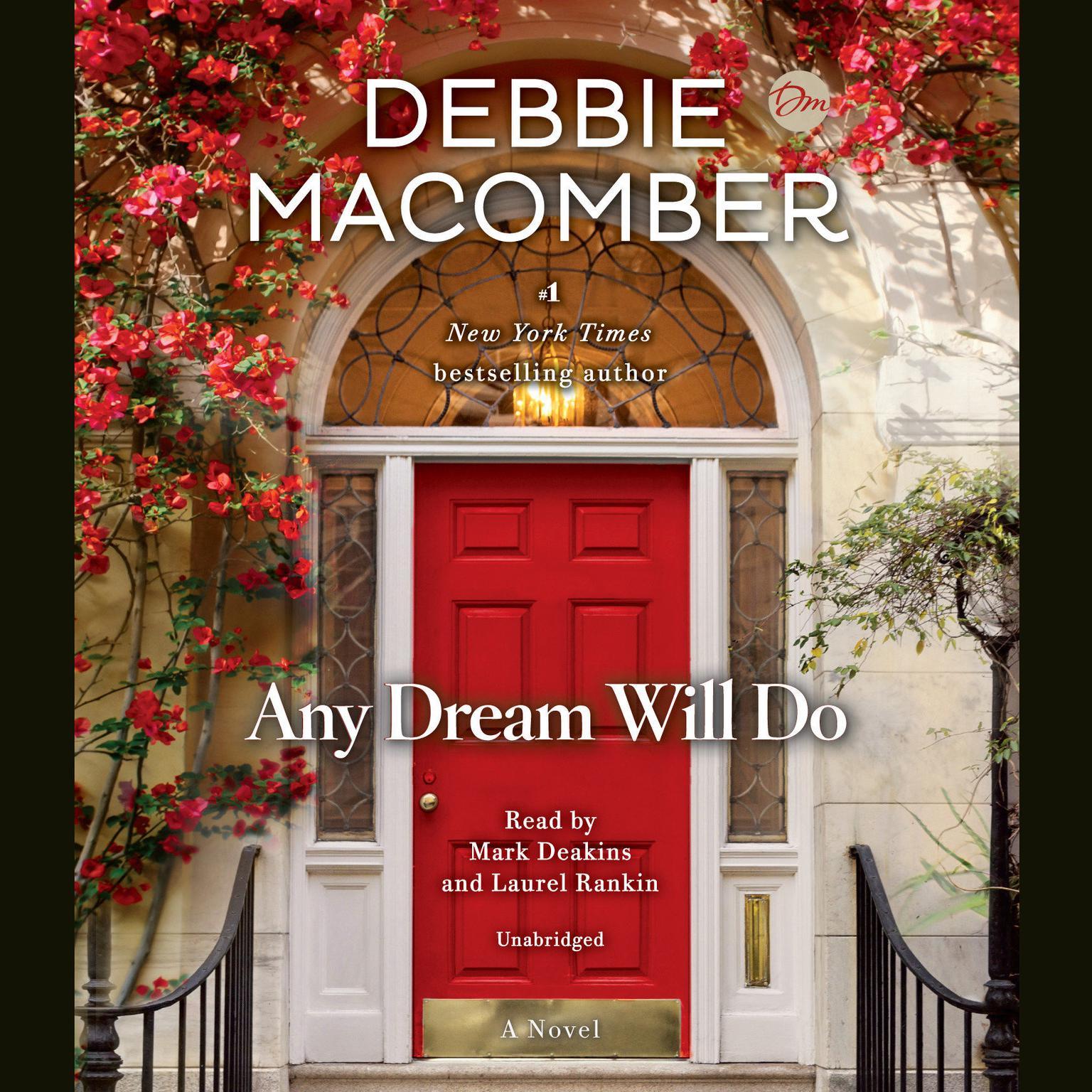 Any Dream Will Do: A Novel Audiobook, by Debbie Macomber