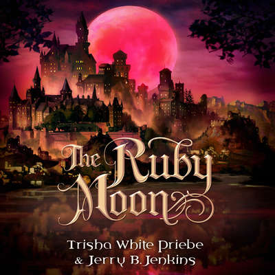 The Ruby Moon Audiobook, by Jerry B. Jenkins