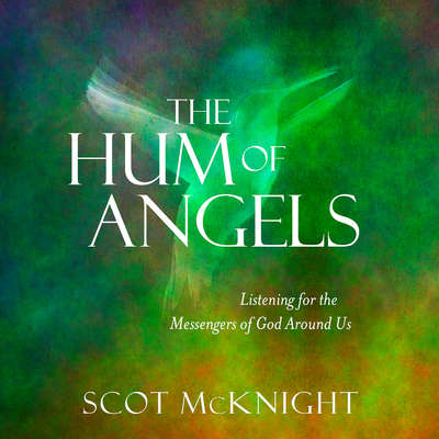 The Hum of Angels: Listening for the Messengers of God Around Us Audiobook, by