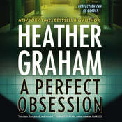 A Perfect Obsession, by Heather Graham