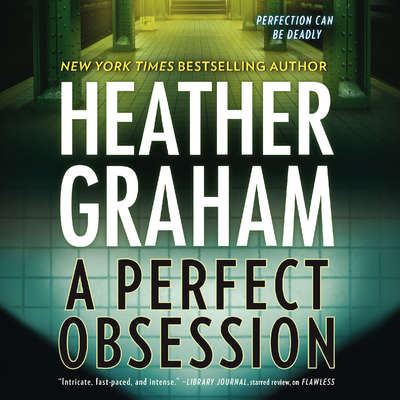 A Perfect Obsession Audiobook, by Heather Graham