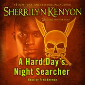 A Hard Day's Night Searcher, by Sherrilyn Kenyon, Kenyon Sherrilyn