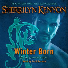 Winter Born Audiobook, by Sherrilyn Kenyon