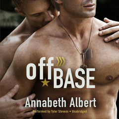 Off Base Audiobook, by Annabeth Albert